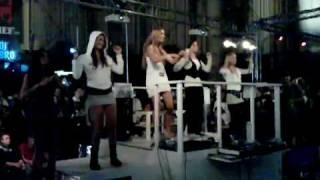 firstlook 2009 ubisoft justdance just dance spel HD Quality