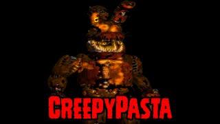 Una CreepyPasta De Jack-o Bonnie De Five Nights At Freddy's 4 Halloween | FNAF 4