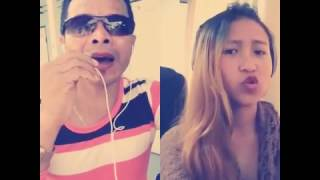 Prasna ២ Khor ប្រស្នា២ខ Smule Hot Khmer/Khemarak Sereymon & Khemarak Sreypov - Prasna 2 kor