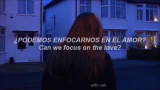 Selena Gomez // bad liar (LYRICS/ESPAÑOL)