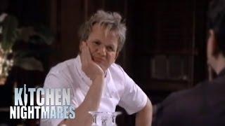 Head Chef Gets Sacked - Kitchen Nightmares