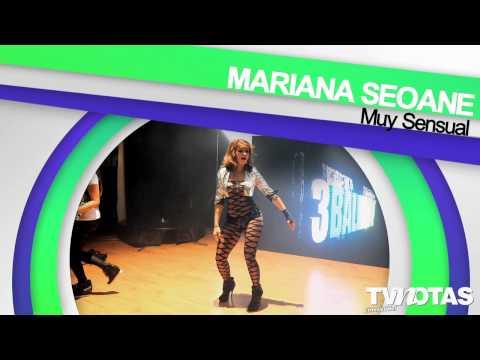 Melissa Barrera Grabación Raquel Bigorra Amigas Mariana Seoane Sensual Mariah Carey Fotos.