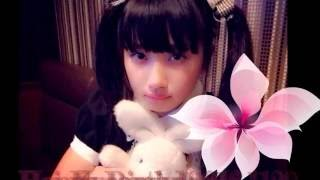 黒宮れい生誕祭16歳 LadyBaby.Rei Kuromiya HBD