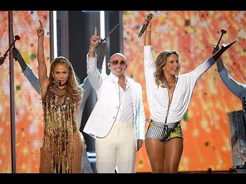 Xxx Mp4 Pitbull Ft Jennifer Lopez Amp Claudia Leitte We Are One Ole Ola Billboard Music Awards 2014 3gp Sex