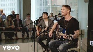 Brett Young - Close Enough (Live on the Honda Stage at iHeartRadio NY)