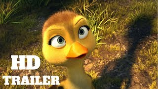 Duck Duck Goose Official Trailer HD Netflix