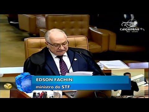 STF concede habeas corpus preventivo para o ex-presidente Lula