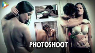 Sizzling Hot PhotoShoot Of Actress Poonam Pandey | Nasha Movie Hot Scene
