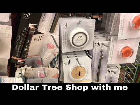 Xxx Mp4 HUGE Dollar Tree Shop With Me Part 2 Crafts And Makeup Galore 3gp Sex