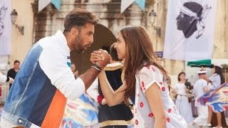 Chali Kahani   Tamasha Songs   Ranbir Kapoor, Deepika Padukone   Review