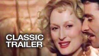 Sophie's Choice Official Trailer #1 - Meryl Streep, Kevin Kline Movie (1982) HD