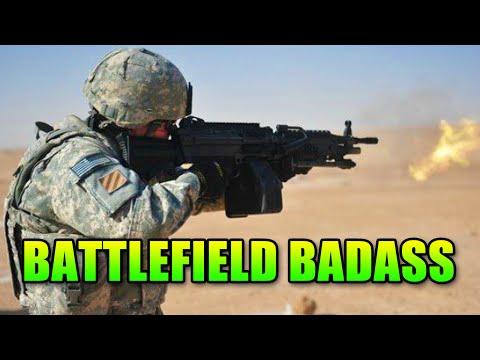 Squad Up - Battlefield Badass | Battlefield 4 Teamwork Gameplay