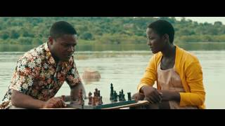 "Queen of Katwe - ""Eight Moves"""