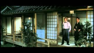 Bruce Lee - Fist of Fury Final Fight Scene