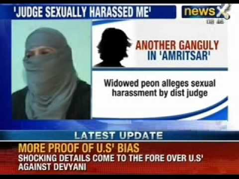 Xxx Mp4 NewsX No Action On Sexual Harassment Plaint Against Magistrate 3gp Sex
