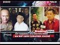 Jokowi-Ma'ruf Amin, Hary Tanoe: Pasangan yang Saling Mengisi - Breaking iNews 09/08