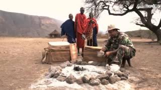 أيام أفريقية : المساي يعزفون على حناجرهم سمفونية الشجاعة - الحلقة الثالثة