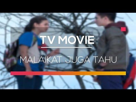 TV Movie Malaikat Juga Tahu