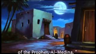محمد صلى الله عليه وسلم خاتم الأنبياء   قصص الرسوم المتحركة من الإسلام   YouTube