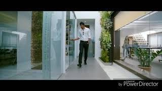 Sagaa songs Yaayum yaayum Video song - Prabhas& Anushka