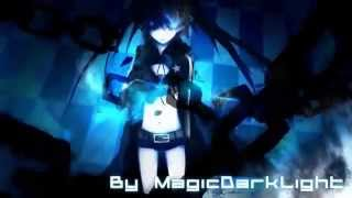 AMV • Black Impulse 【Black Rock Shooter】♫