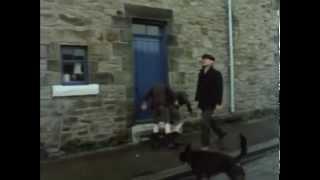 Ripping Yarns - It Were Always Raining ... with Eric Olthwaite