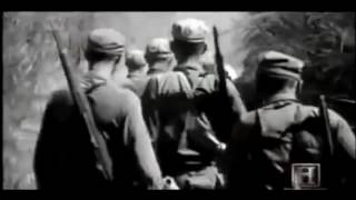 World War II  Philippines Campaign, Battle for Luzon ✪ Intense History Channel