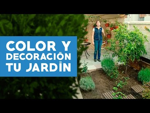 Ideas para decorar un jardin vidoemo emotional video unity for Ideas para decorar el jardin de casa