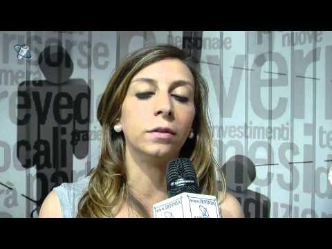 Elezione Forum Giovani Intervista alla candidata Veronica Gimmelli