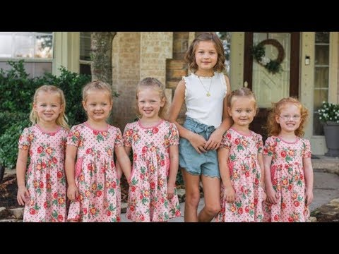 Why One Of The OutDaughtered Quints Is Skipping Pre K