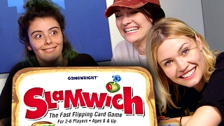 SourceFedPLAYS - Slamwich!