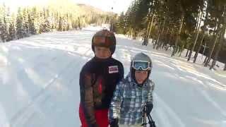 Ski Zabava Hrustin 06-01-2015