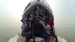 Chandpur Tour (চাঁদপুর ভ্রমণ)