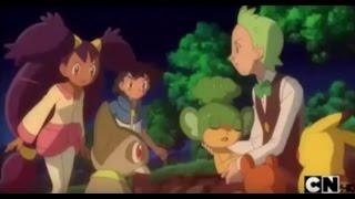 Pokémon 2016 - Black & White Episode 10,11,12