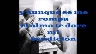 Hija -Abraham Velazquez (letra)