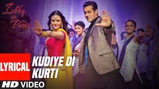 LYRICAL: Kudiye Di Kurti | Ishkq In Paris | Salman Khan, Preity Zinta, Rhehan Malliek