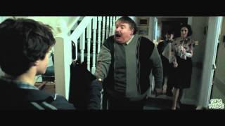 Harry Potter und der Penner von Alcatraz-Teil 1