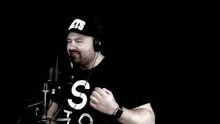 Tony Roberts House & Garage Vocal Mash up 2016