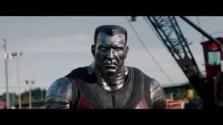Deadpool 2016 Trailer HD