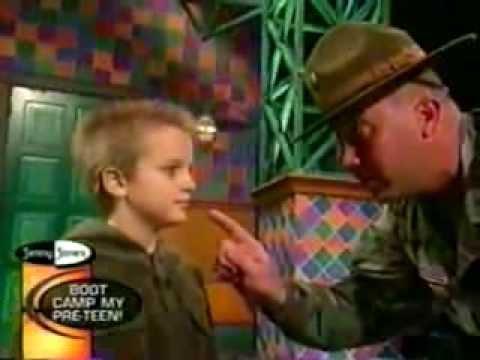 Xxx Mp4 The Saddest Boy Ever Jenny Jones Bootcamp My Pre Teen Video SAD 3gp Sex
