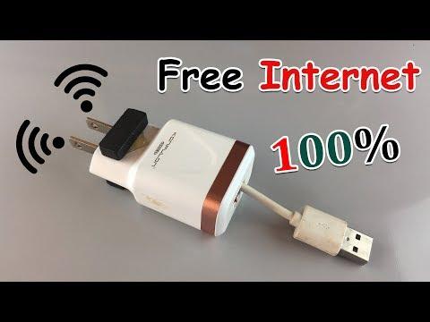 Xxx Mp4 New Free Internet 100 Work How To Get Free WiFi 2019 3gp Sex