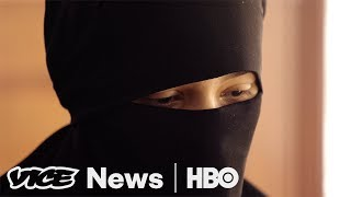 The Children and Wives of ISIS (HBO)