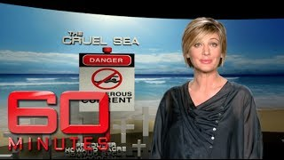 The cruel sea (2010) - Parents killed saving children from rip | 60 Minutes Australia