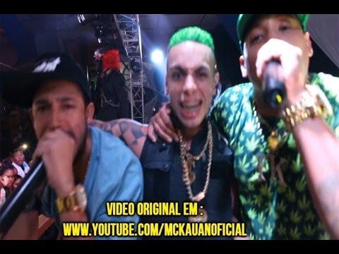 MC KAUAN MC FRANK MC TICÃO JUNTOS AO VIVO NO MEGA DESCONTROLE HD 14 12 2013