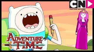 Los momentos más memorables de Hora de Aventura | A aventura extrema  | Cartoon Network