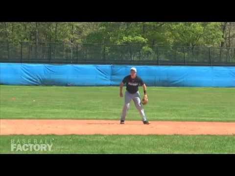 Brett Malm SS Baseball Class 2015
