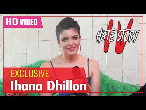 Xxx Mp4 Best Interview Ever Exclusive Interview With Ihana Dhillon Hate Story 4 Actress Special 3gp Sex