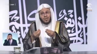 أيهما أفضل للمرأة أن تصلي التراويح في البيت أم في المسجد؟ الشيخ عزيز فرحان
