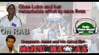 December 10, 2012 Radio Afuura Biyyaa