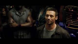 Real Steel (2011) - Trailer [HD]